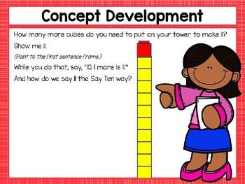 Engage NY/Eureka Math PowerPoint Presentations Kindergarten Module 5 Lesson 11