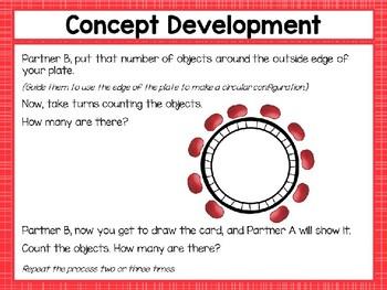 Engage NY/Eureka Math Presentations Kindergarten Module 5 Lesson 14