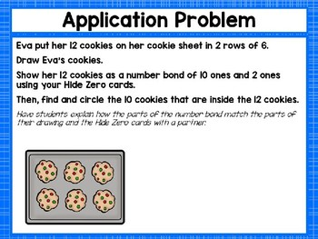 Engage NY/Eureka Math PowerPoint Presentations Kindergarten Module 5 Lesson 14