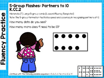 Engage NY/Eureka Math PowerPoint Presentations Kindergarten Module 5 Lesson 18