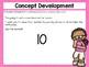 Engage NY/Eureka Math Presentations Kindergarten Module 5 Lesson 9