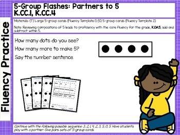 Engage NY/Eureka Math PowerPoint Presentations Kindergarten Module 5 Topic A