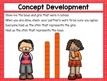 Engage NY/Eureka Math Presentations Kindergarten Module 5 Topic B Lessons 6-9