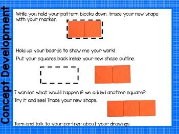 Engage NY/Eureka Math PowerPoint Presentations Kindergarten Module 6 Lesson 5
