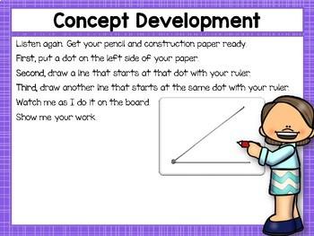 Engage NY/Eureka Math PowerPoint Presentations Kindergarten Module 6 Topic A