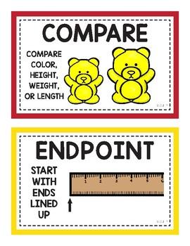 Engage NY/Eureka Math Word Wall Module 3