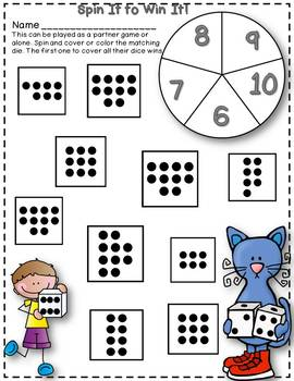 Engage NY {Eureka} Module 1 Topic F Lessons 23-28 Kindergarten