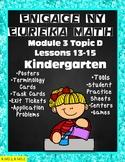 Engage NY {Eureka} Module 3 Topic D Lessons 13-15