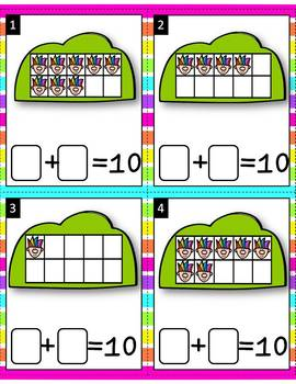 Engage NY (Eurka) Math Module 4 Topic H Lessons 37-41 Kindergarten