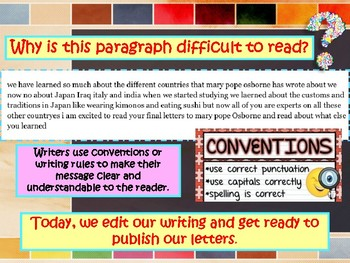Engage NY Expeditionary Learning 3rd grade Module 2B Unit 3 Lesson 10 PowerPoint