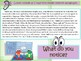 Engage NY Expeditionary Learning 3rd grade Module 3A Unit 3 Lesson 5 PowerPoint