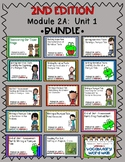 Engage NY Expeditionary Learning Module 2A Unit 1 2nd Edit
