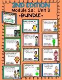 Engage NY Expeditionary Learning Module 2A Unit 3 BUNDLE V