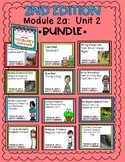 Engage NY Expeditionary Learning Module 2a Unit 2 Version