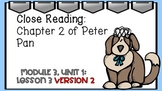 Engage NY Expeditionary Learning Module 3 Unit 1 Lesson 3 PowerPoint Version 2