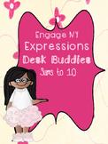 Engage NY Expression Desk Buddies