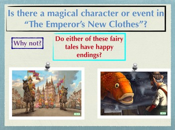 Engage NY Fairy Tales and Tall Tales Day 3