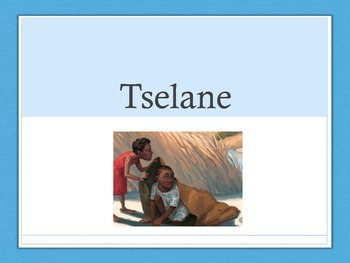 Engage NY: First Grade: Different Lands Similar Stories: Tselane