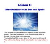 Engage NY First Grade ELA Domain 6 Astronomy Lesson 1