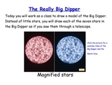 Engage NY First Grade ELA Domain 6 Lesson 4 Astronomy