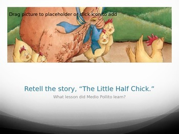 Engage NY: First Grade: Fables & Stories: The Crowded Noisy House