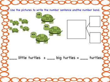 Engage NY First Grade Module 1 Lesson 10