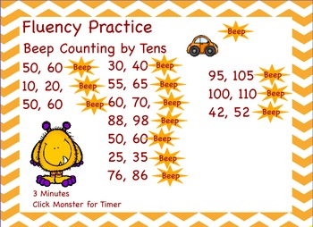 Engage NY First Grade Module 1 Lesson 31