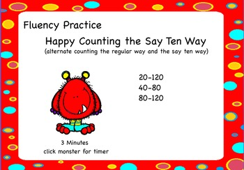 Engage NY First Grade Module 1 Lesson 32