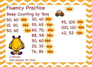 Engage NY First Grade Module 1 Topic H (Lessons 28-32)