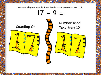 Engage NY First Grade Module 2 Lesson 16