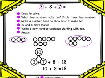 Engage NY First Grade Module 2 Lesson 2