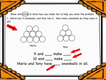 Engage NY First Grade Module 2 Lesson 3