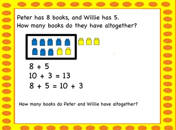 Engage NY First Grade Module 2 Lesson 7
