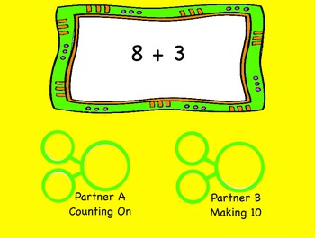 Engage NY First Grade Module 2 Lesson 9 Eureka Math