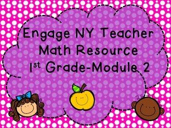 Engage NY Math Resources