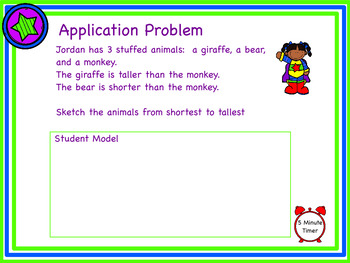 Engage NY First Grade Module 3 Lesson 2