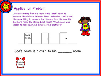 Engage NY First Grade Module 3 Lesson 4