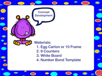 Engage NY First Grade Module Topic A Lessons 1-3 & Assessment