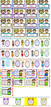 Engage NY First Grade Modules 4-6