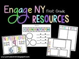 Engage NY First Grade Resources