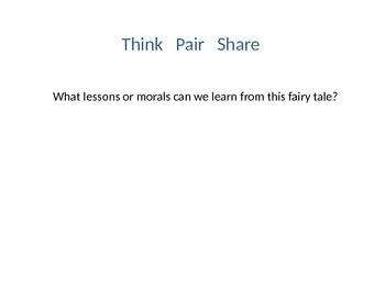 Engage NY Grade 1 ELA Listening Domain 9: Fairy Tales Lesson 2 Rumpelstiltskin