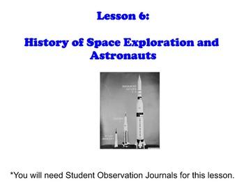 Engage NY Grade 1 ELA Listening and Learning Domain 6 Astronomy Lesson 6