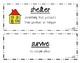 Engage NY Grade 1 Habitats Vocab Cards