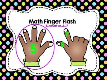 Engage NY Grade 1 Math: Module 1 Lesson 1