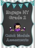 Engage NY Grade 2 Assessments