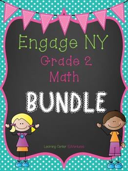 Engage NY Grade 2 BUNDLE