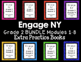 Engage NY Grade 2 Module 1-8 BUNDLE
