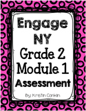 Engage NY Grade 2 Module 1 ~ END OF MODULE ASSESSMENT