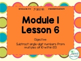 Engage NY/Eureka Math PowerPoint Presentation 2nd Grade Module 1 Lesson 6