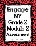 Engage NY Grade 2 Module 2 ~ END OF MODULE ASSESSMENT